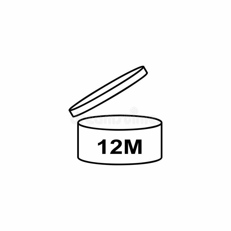 cosmetique 12m
