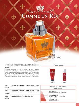 cosmetique 73