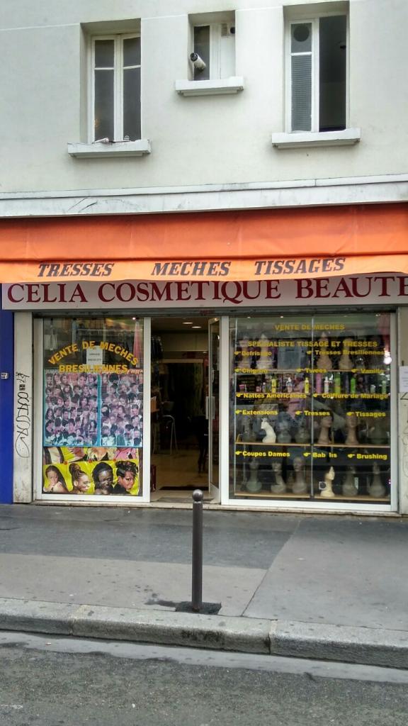 cosmetique 75020