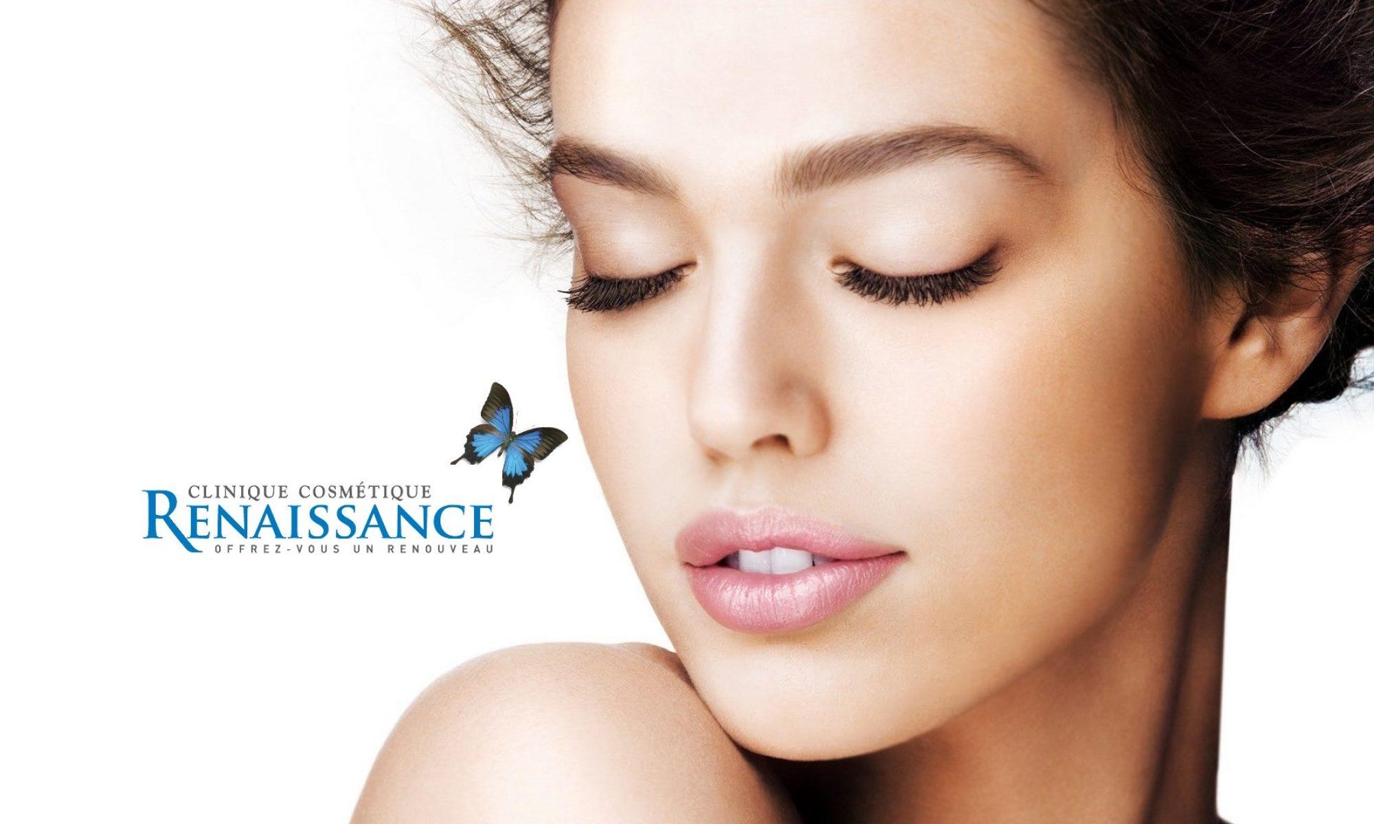 cosmetique a la renaissance