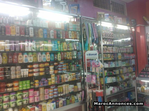 cosmetique a vendre