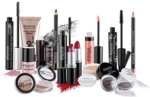 cosmetique bio benecos
