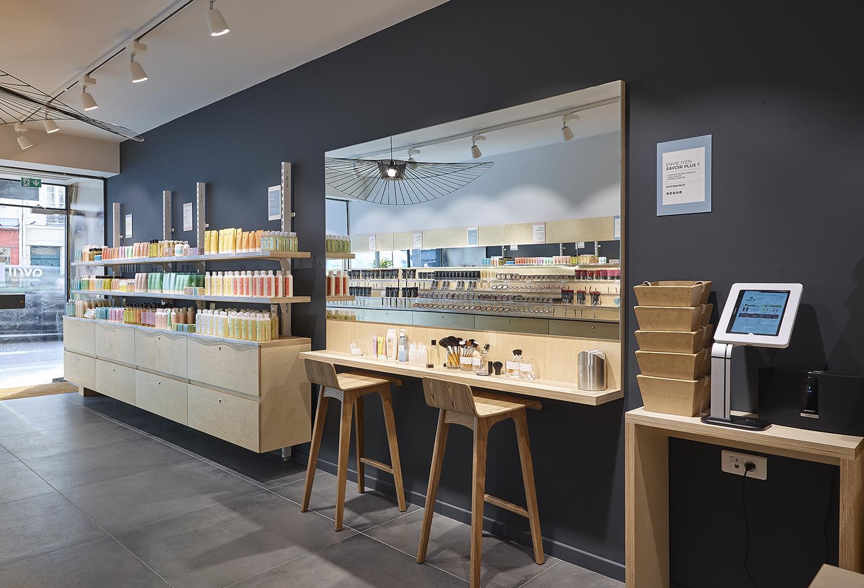 cosmetique bio boutique paris