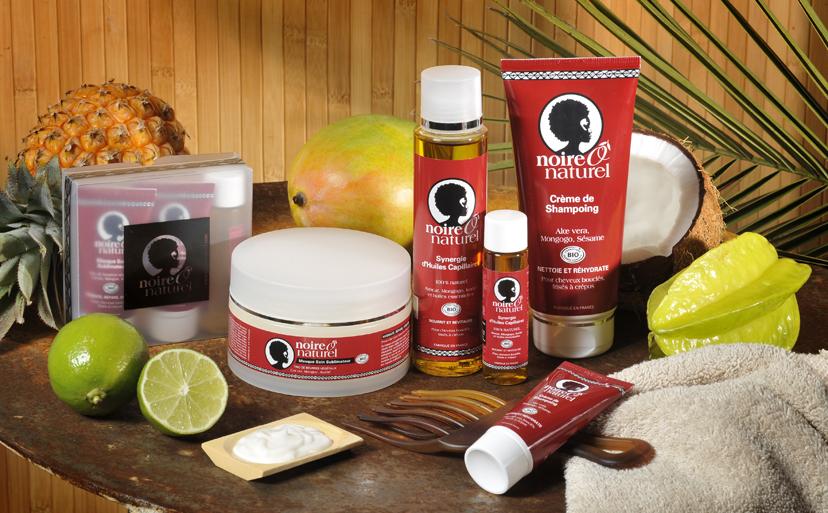 cosmetique bio cheveux