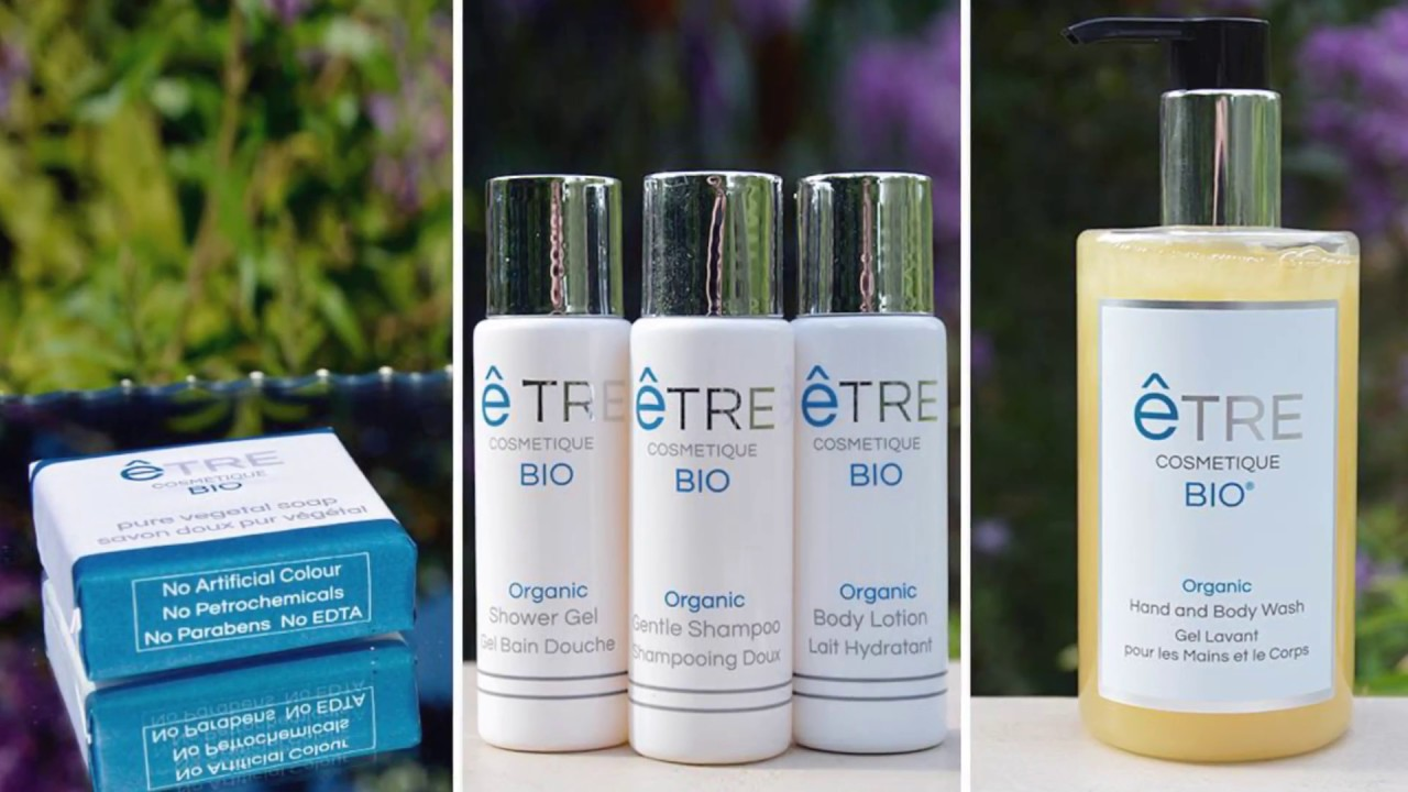 cosmetique bio de qualite