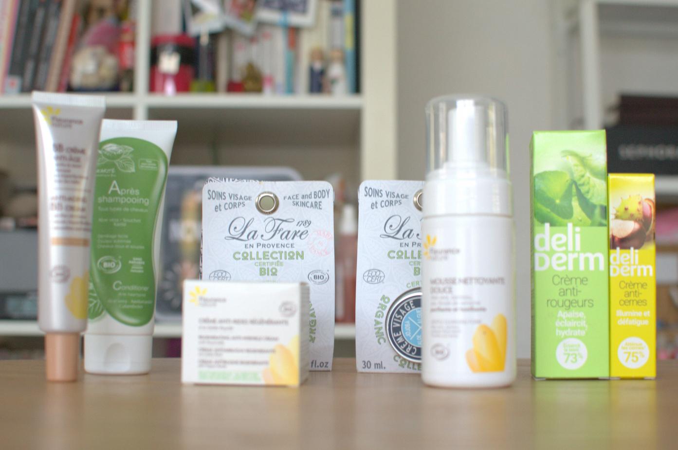 cosmetique bio efficacite