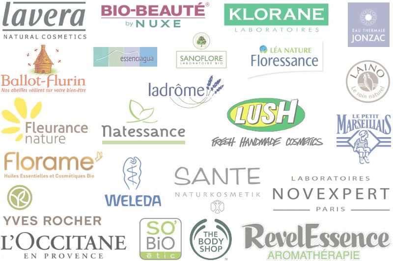 cosmetique bio et vegan