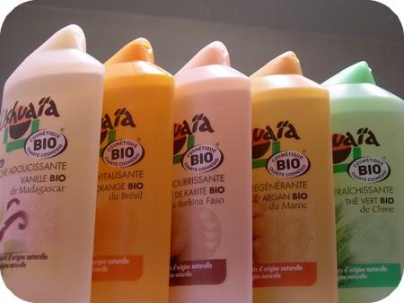 cosmetique bio grande distribution