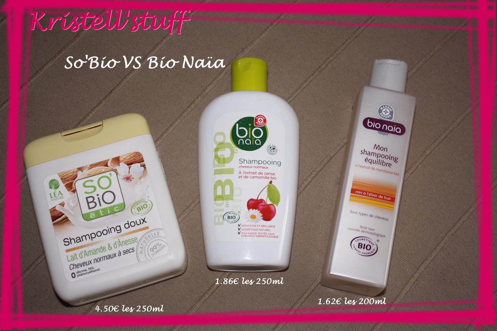 cosmetique bio grande surface