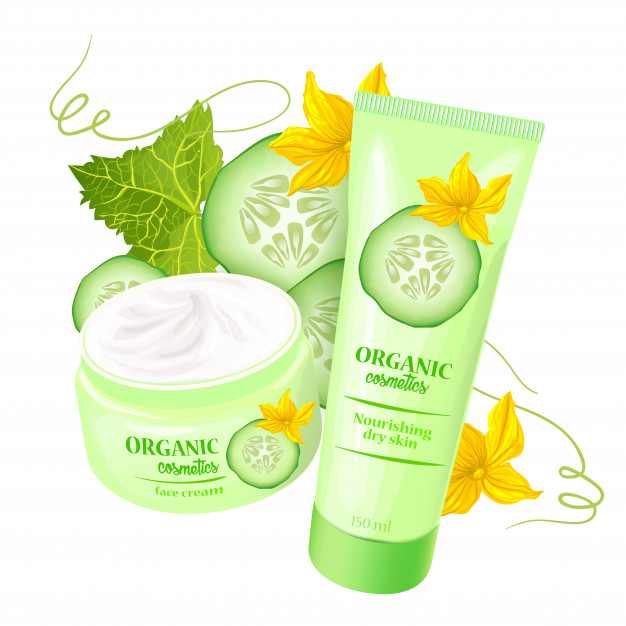 cosmetique bio green
