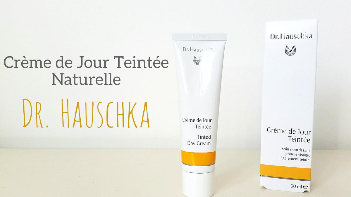 cosmetique bio hauschka
