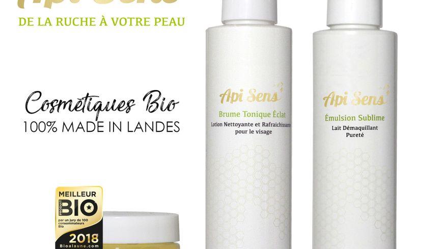 cosmetique bio herault