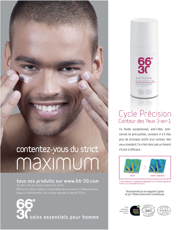 cosmetique bio homme 66 30