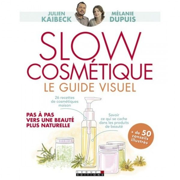 cosmetique bio julien