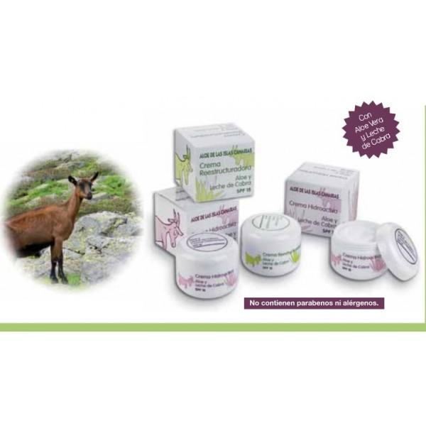 cosmetique bio lait de chevre