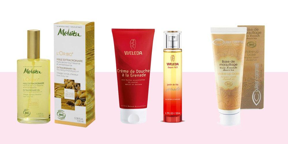cosmetique bio marque