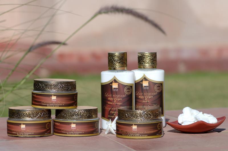cosmetique bio marrakech