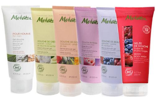 cosmetique bio melvita
