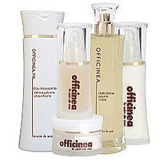 cosmetique bio officinea