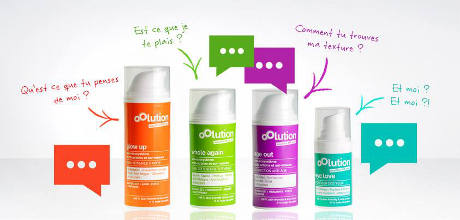 cosmetique bio oolution