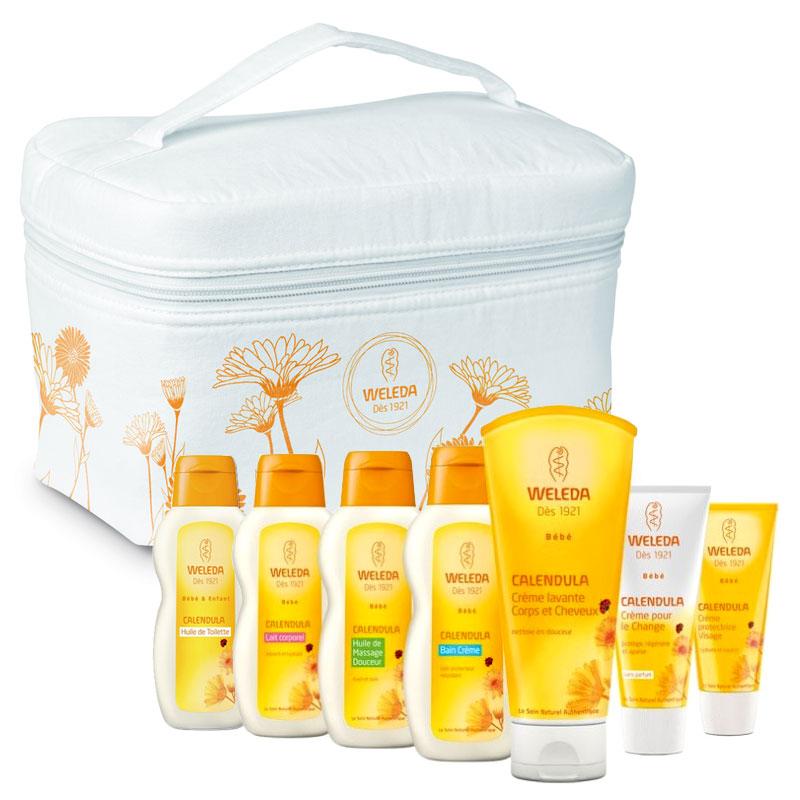 cosmetique bio pour bebe