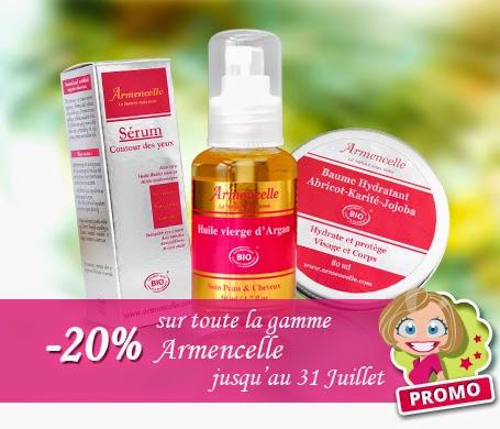 cosmetique bio promo