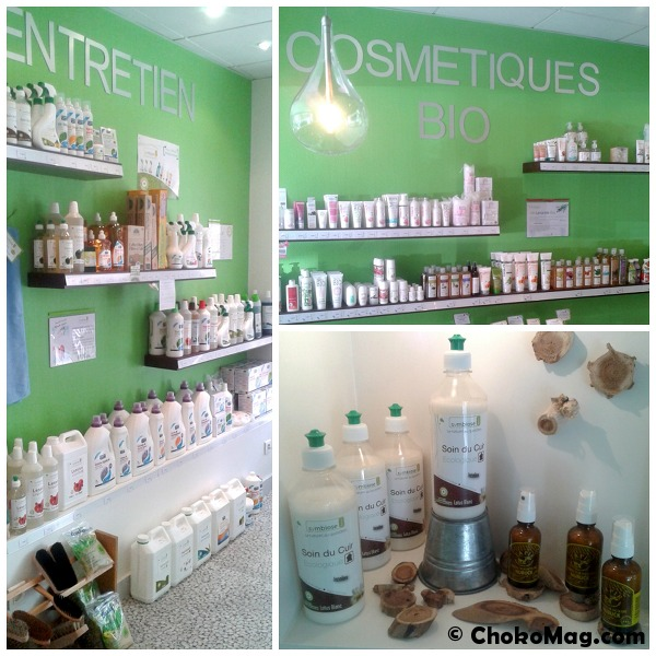 cosmetique bio reims