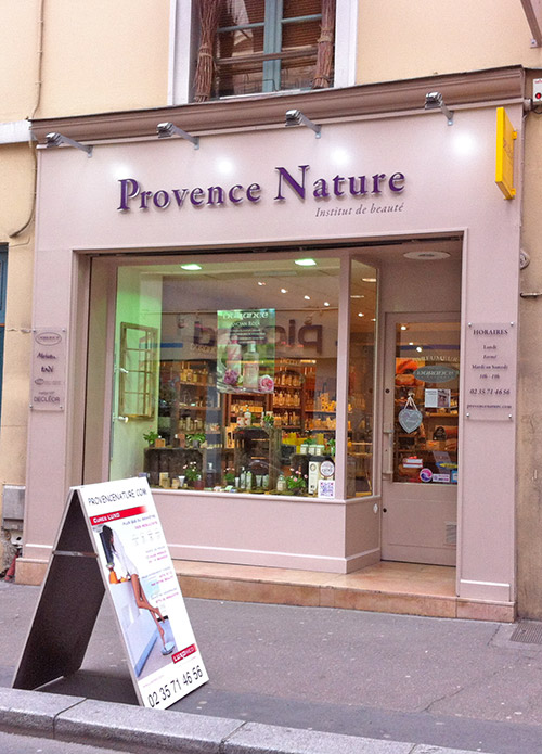 Cosmetique bio salon de provence - Magasin meuble salon de provence ...