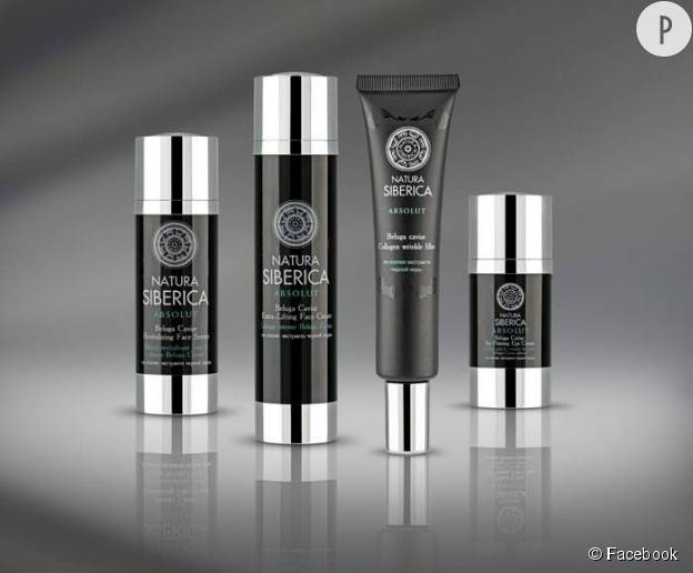 cosmetique black