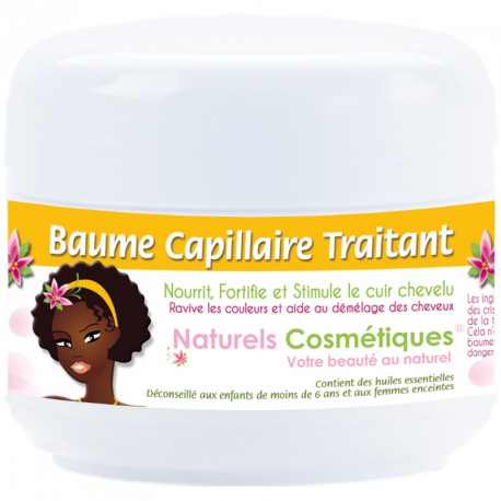 cosmetique capillaire