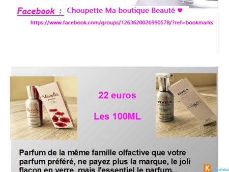 cosmetique d'occasion