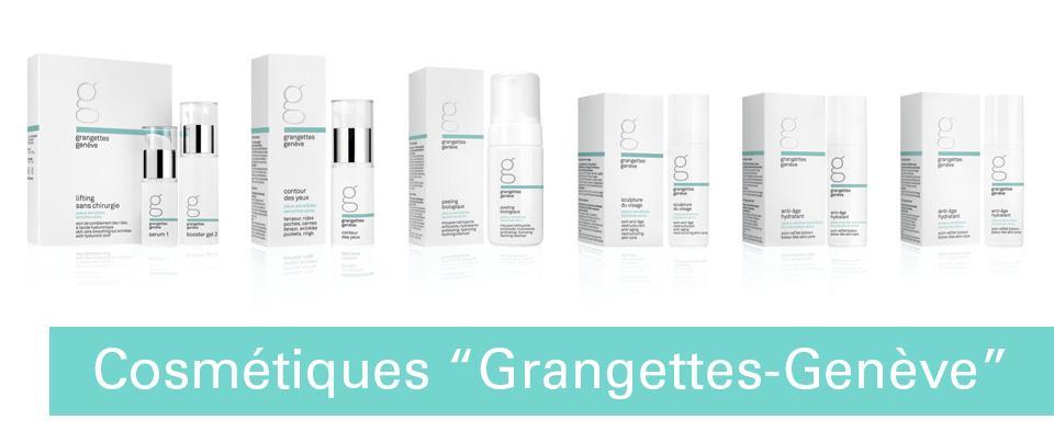 cosmetique dermatologique