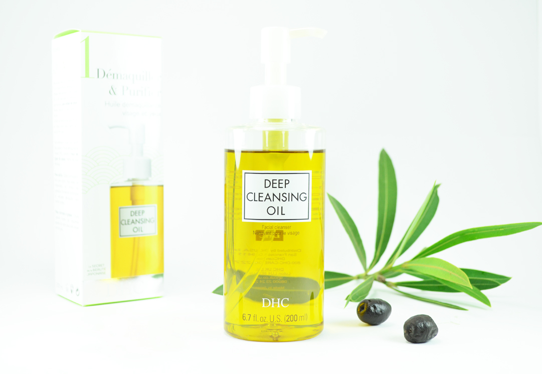 cosmetique dhc