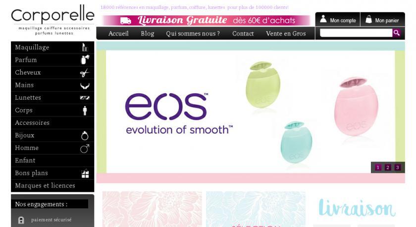 cosmetique discount