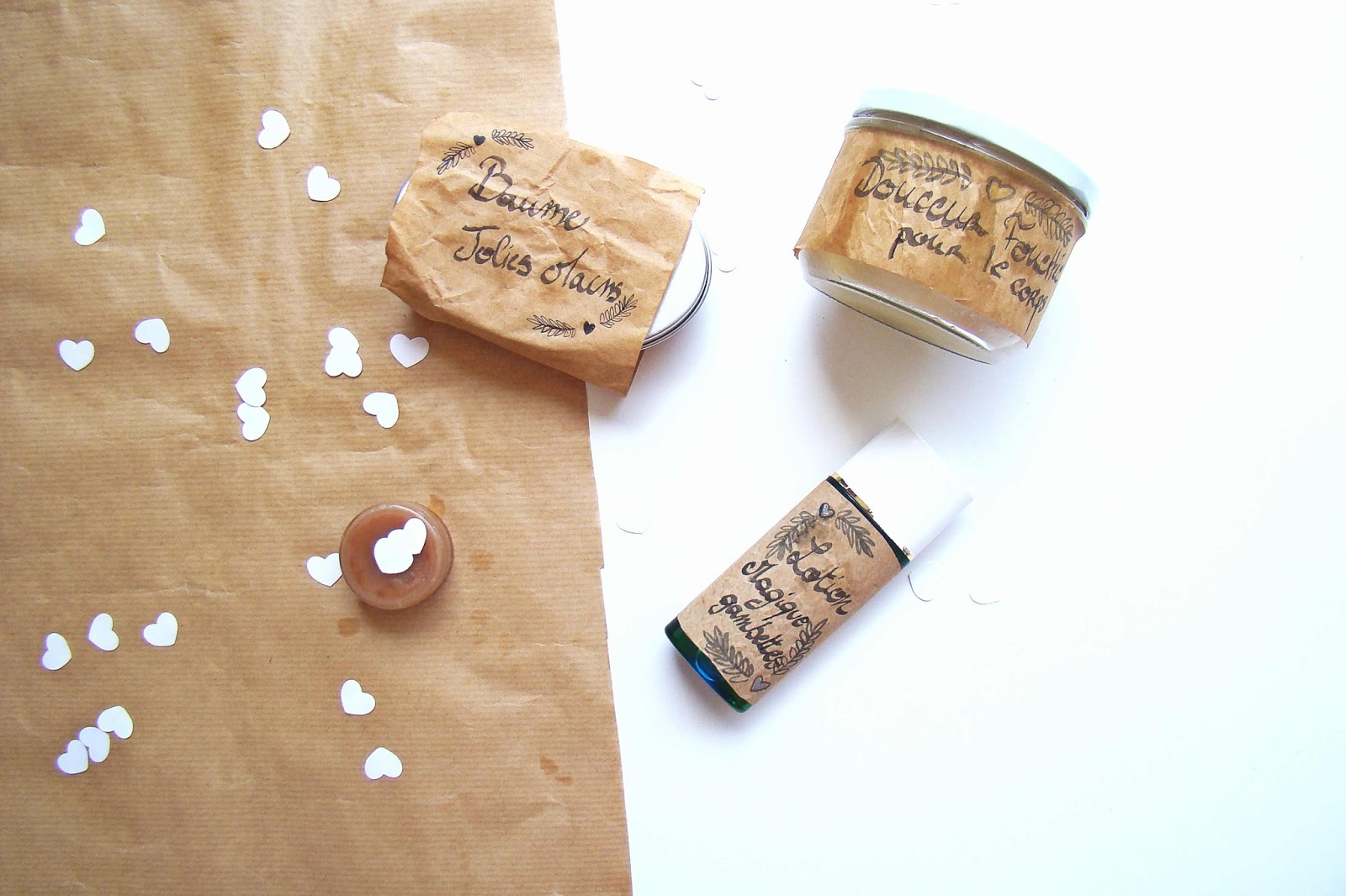 cosmetique diy