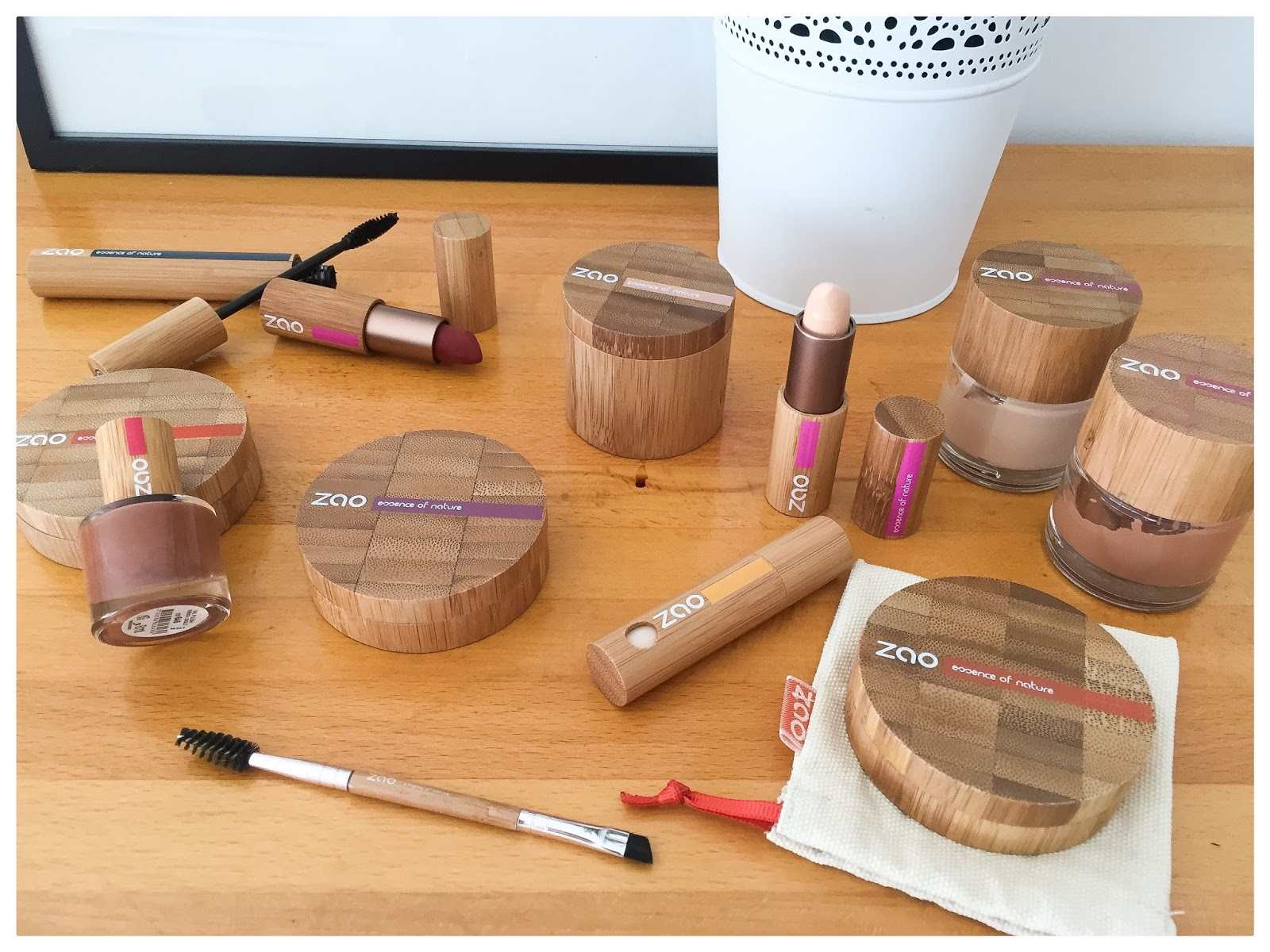 cosmetique durable