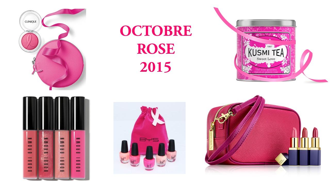 cosmetique edition limitee
