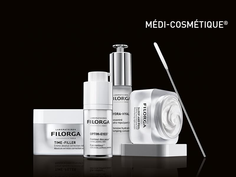 cosmetique filorga