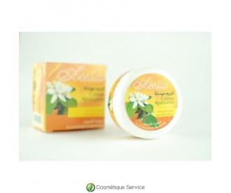 cosmetique fleur d'oranger
