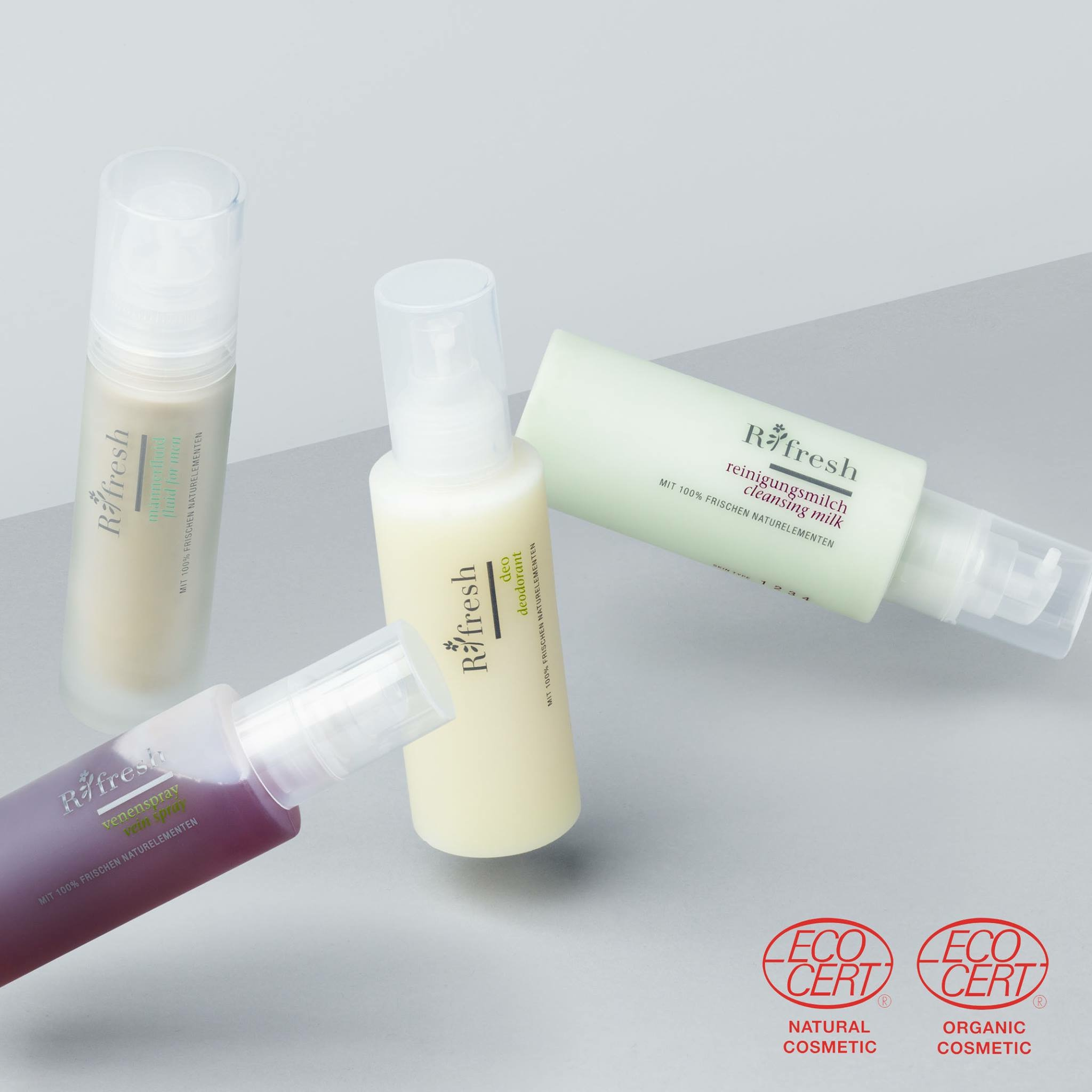 cosmetique fraiche