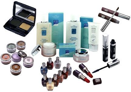 cosmetique francais