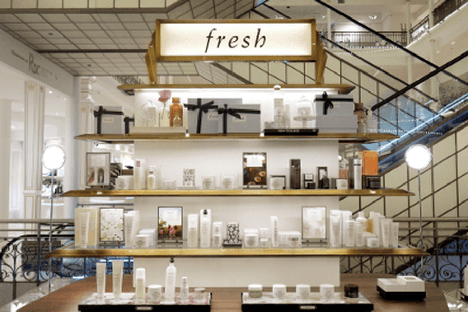 cosmetique fresh
