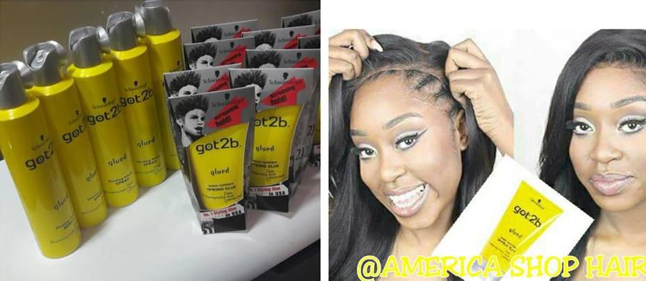 cosmetique hair