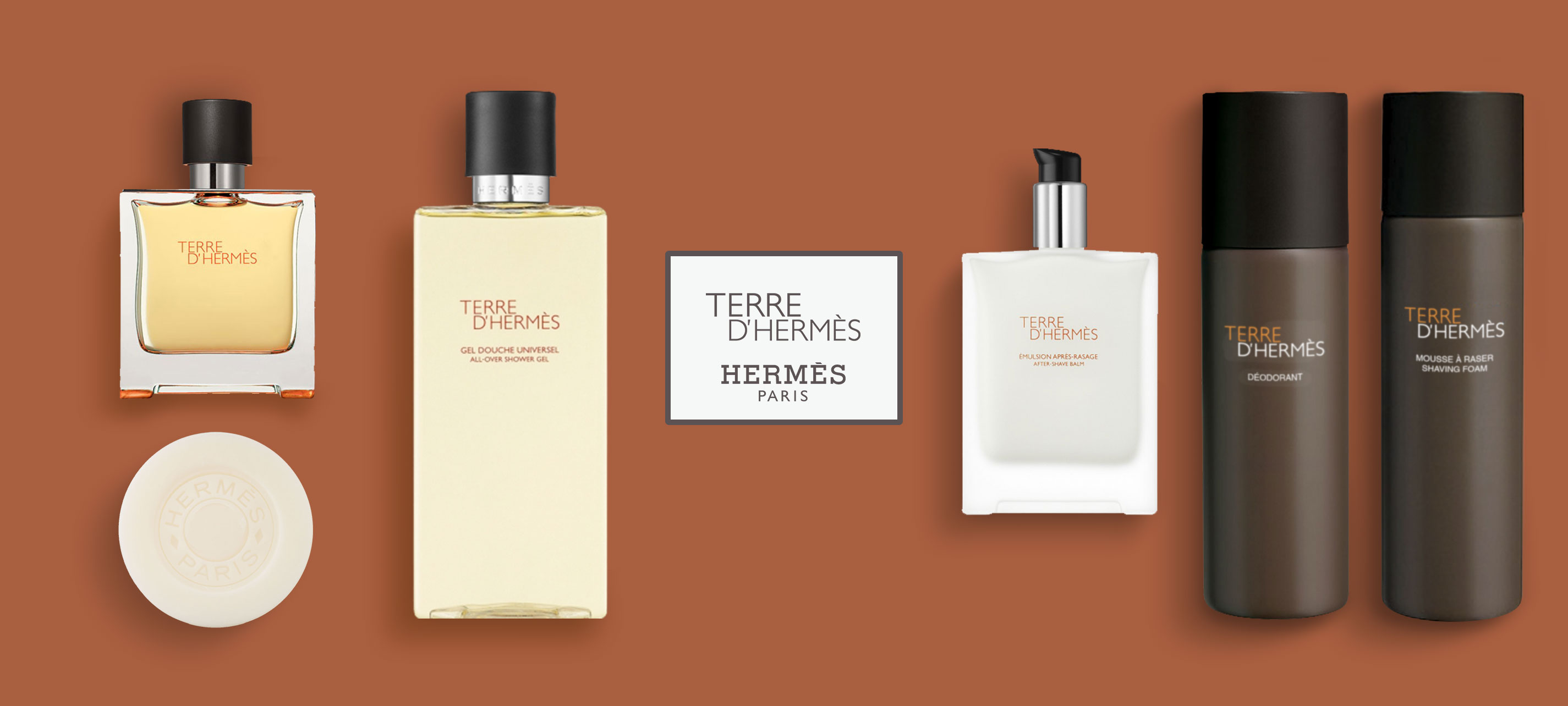 cosmetique hermes