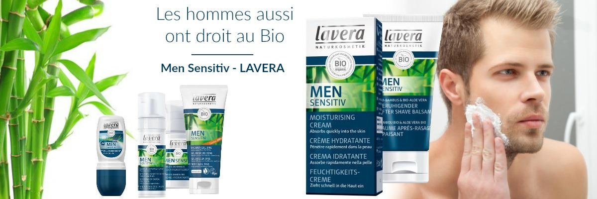 cosmetique homme