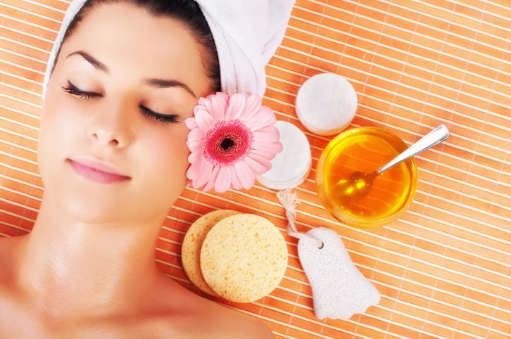 cosmetique huile essentielle