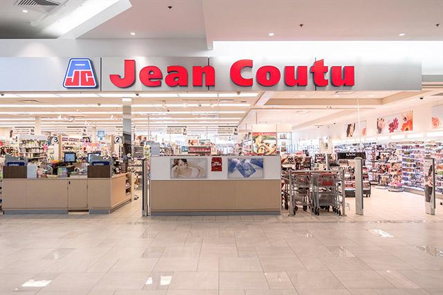 cosmetique jean coutu