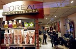 cosmetique l'oreal en algerie