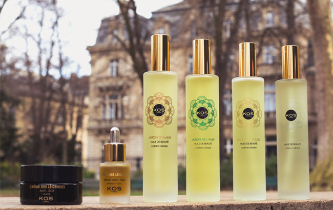 cosmetique luxe france
