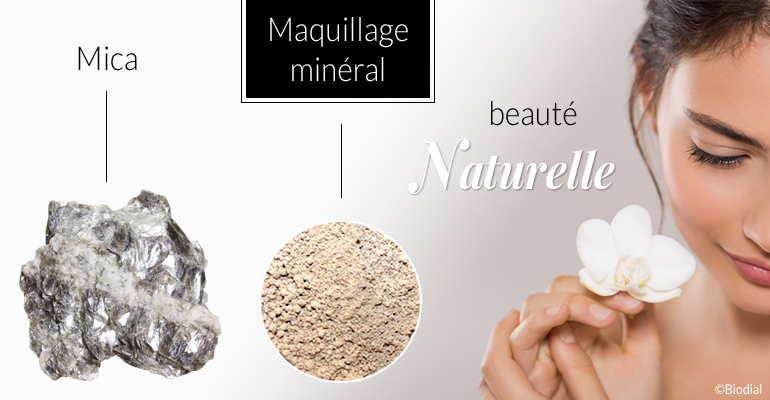 cosmetique mineral
